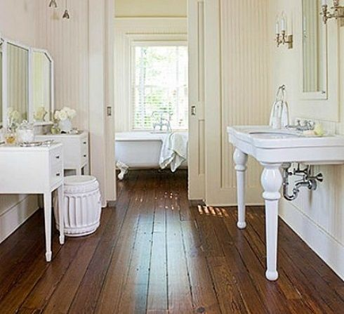 Bath Remodeling In Lincoln Nebraska Victorian Architecture Styles Wood Flooring Click To Enlarge Wood Floor Bathroom Wood Laminate Flooring Wood Floors
