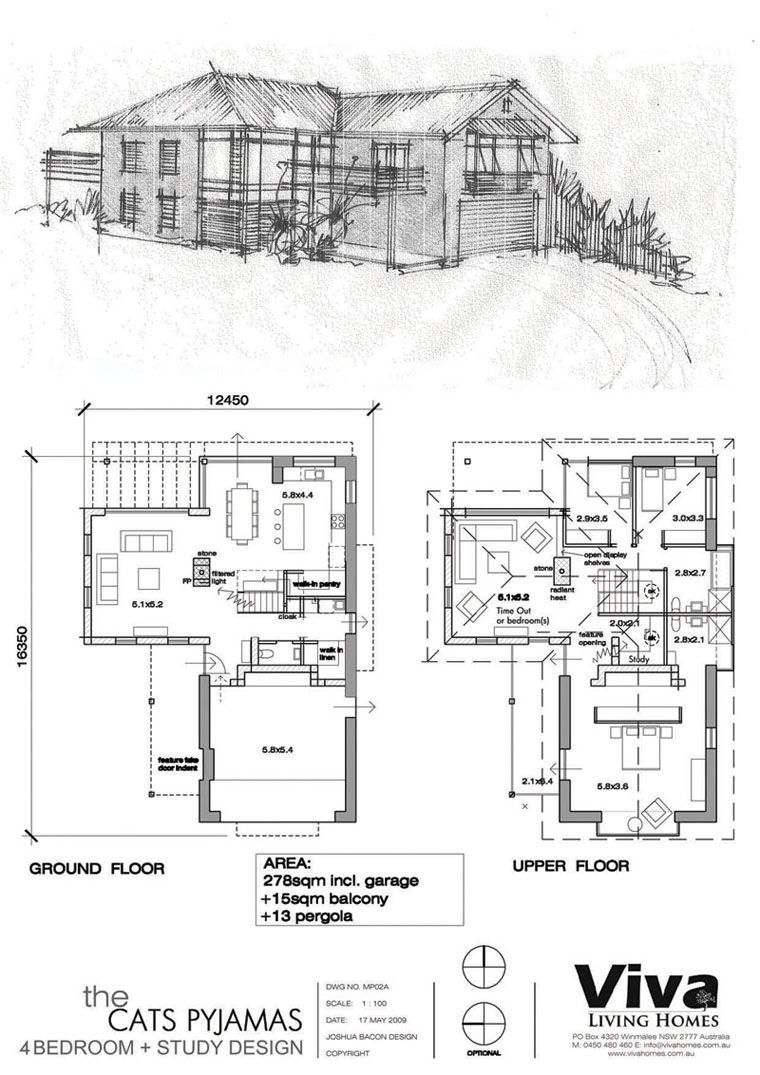 Award Winning 9 Star Strawbale Homes Eco House Plans Earth Homes Unique Houses