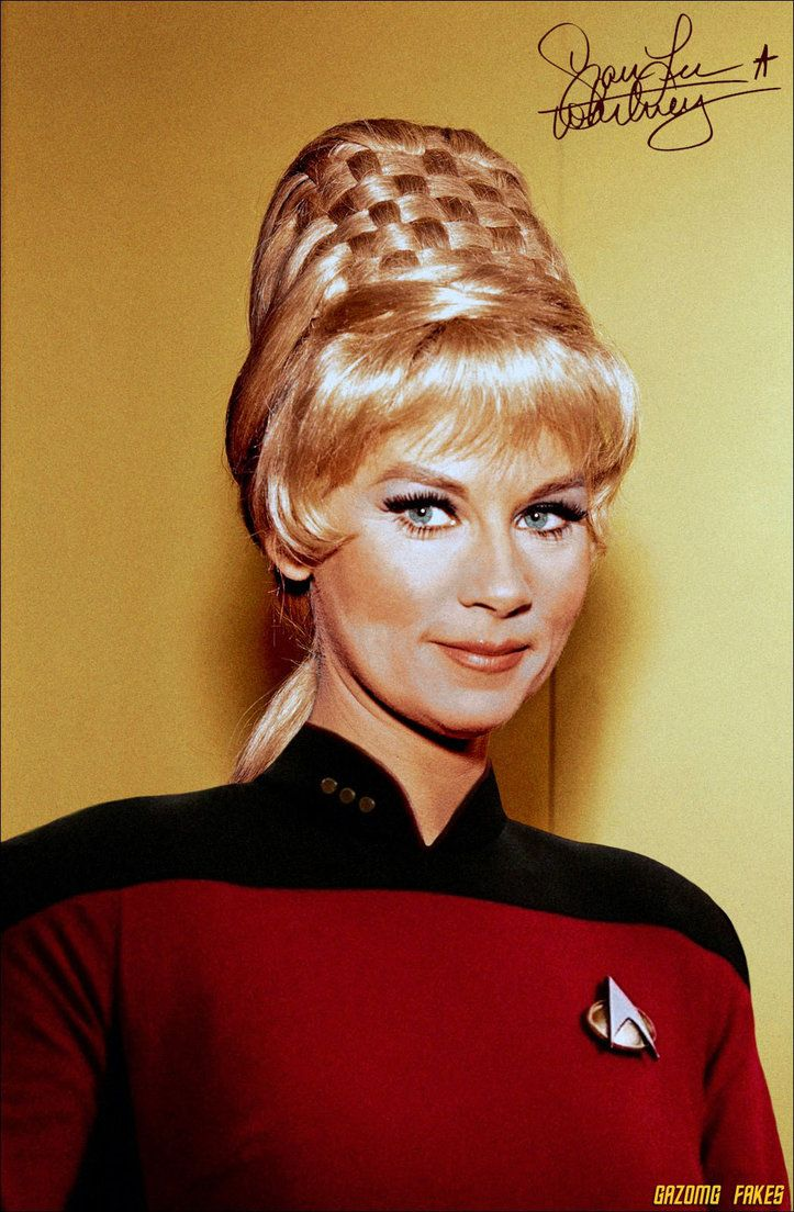 picture Grace Lee Whitney