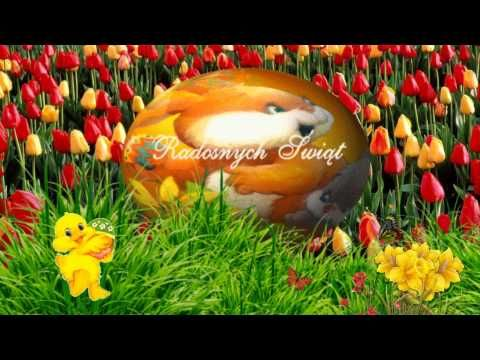 ♫ ♥ ♫ ♥ ♫ ♥ Wesołych Świąt Wielkanocnych ♥ ♫ ♥ ♫ ♥ ♫