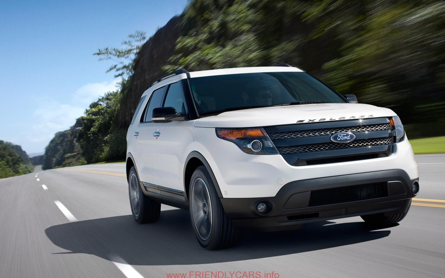 awesome ford explorer 2013 grey car images hd 2013 Ford