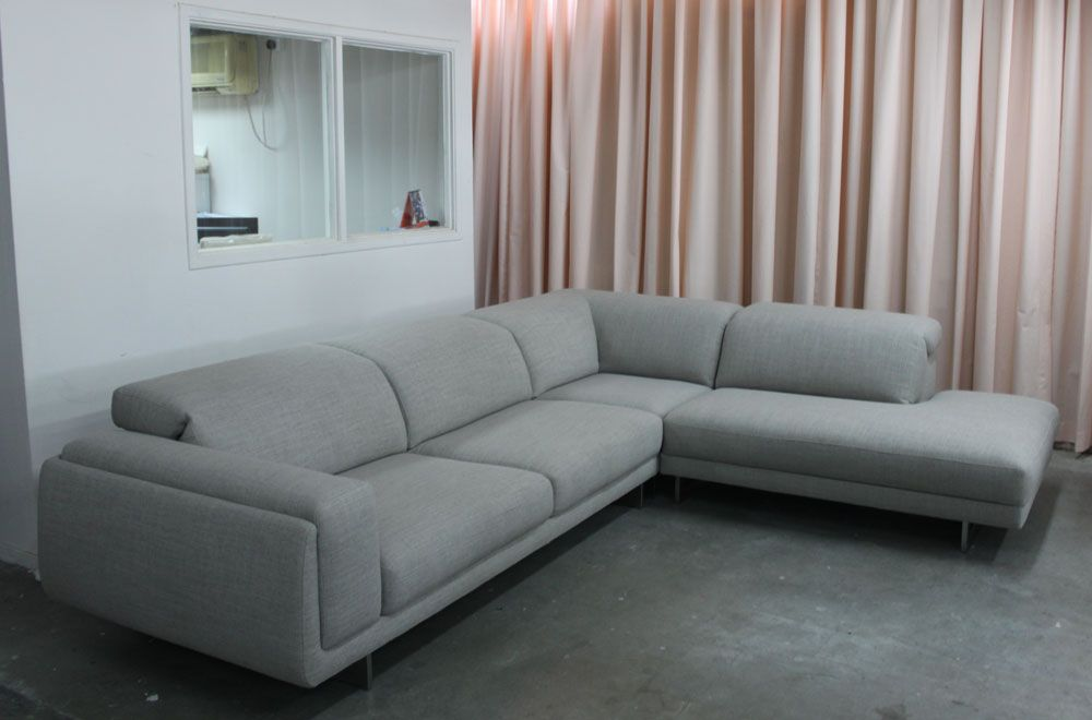 L Shaped Sofas Living Room Sofa Design Living Room Partition Design L Shaped Sofa