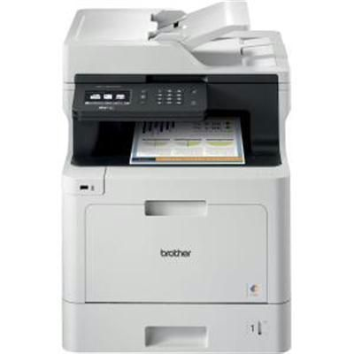 Color Laser All In One Multifunction Printer Brother Printers Laser Printer