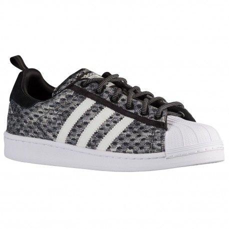 5d8df4153f0d4 adidas Originals Superstar - Men s - Basketball - Shoes - Black White White- sku F37672