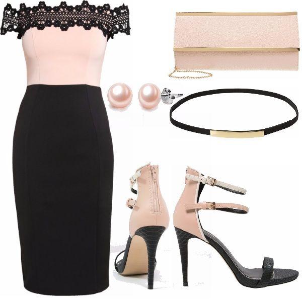 e953434f7d27 Outfit elegante