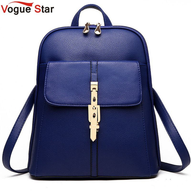 Photo of US $17.14 51% OFF|Vogue Star 2020 backpacks women backpack school bags students backpack ladies women's travel bags leather package YA80 173|student backpack|women backpack schoolwomen backpack – AliExpress