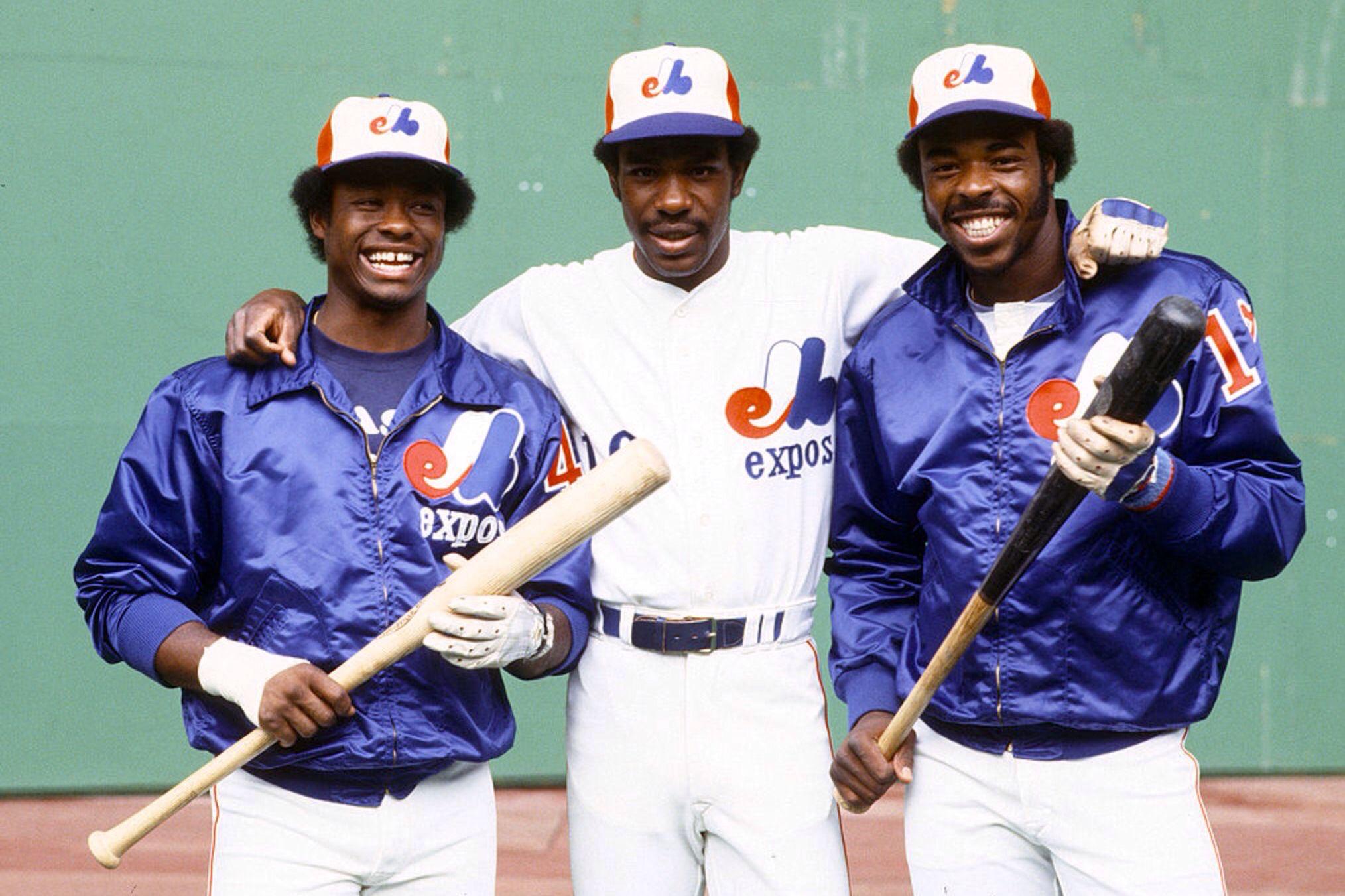 Idea By Misterva On Montreal Expos Major League Baseball Teams Expos Baseball