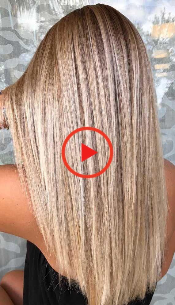 The Best Hair Color Trends and Styles for 2020#color #hair #styles #trends