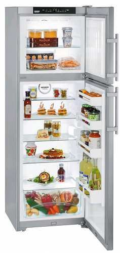 Prezzi e Sconti: #Liebherr ctnesf 3223 frigorifero 273 ad Euro ...