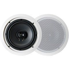 Dayton Audio Cs820ct 8 2 Way 70v
