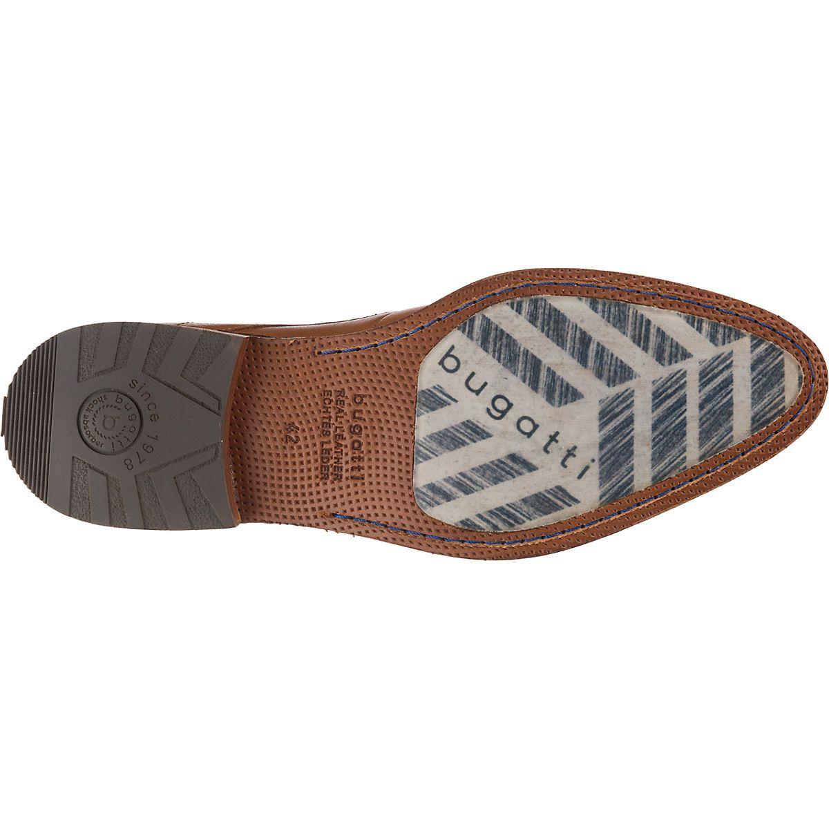 Sesto Evo Business Schnürschuhe   Bugatti, Shoes, Sneakers