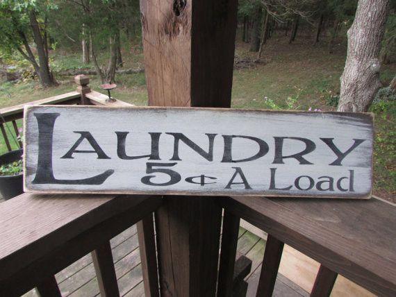 Wooden Decorative Signs Fascinating Primitive Country Home Decor Primitive Sign Rustic Sign Decorating Design