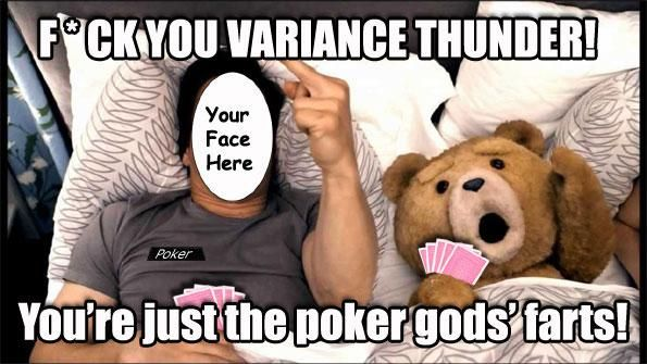 7 Things To Look For If You Want A Poker Thunder Buddy like Ted 2 Read: http://tl.gd/n_1smvfcb