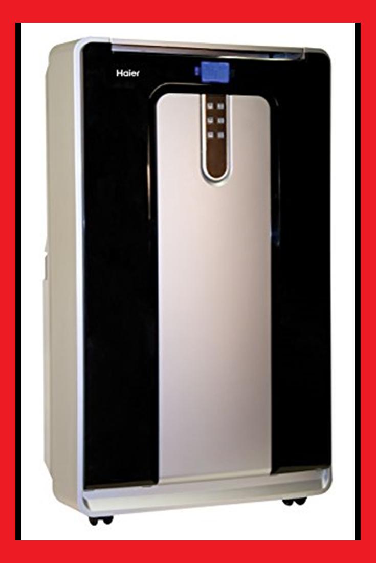 Haier HPND14XCP 13500 BTU Portable Air Conditioner