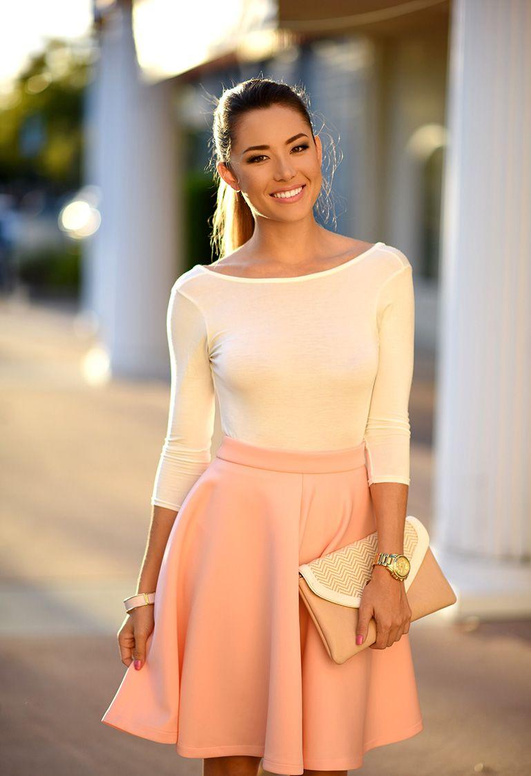 4dc38f571450 Hapa Time - a California fashion blog by Jessica  Feeling Peachy ...