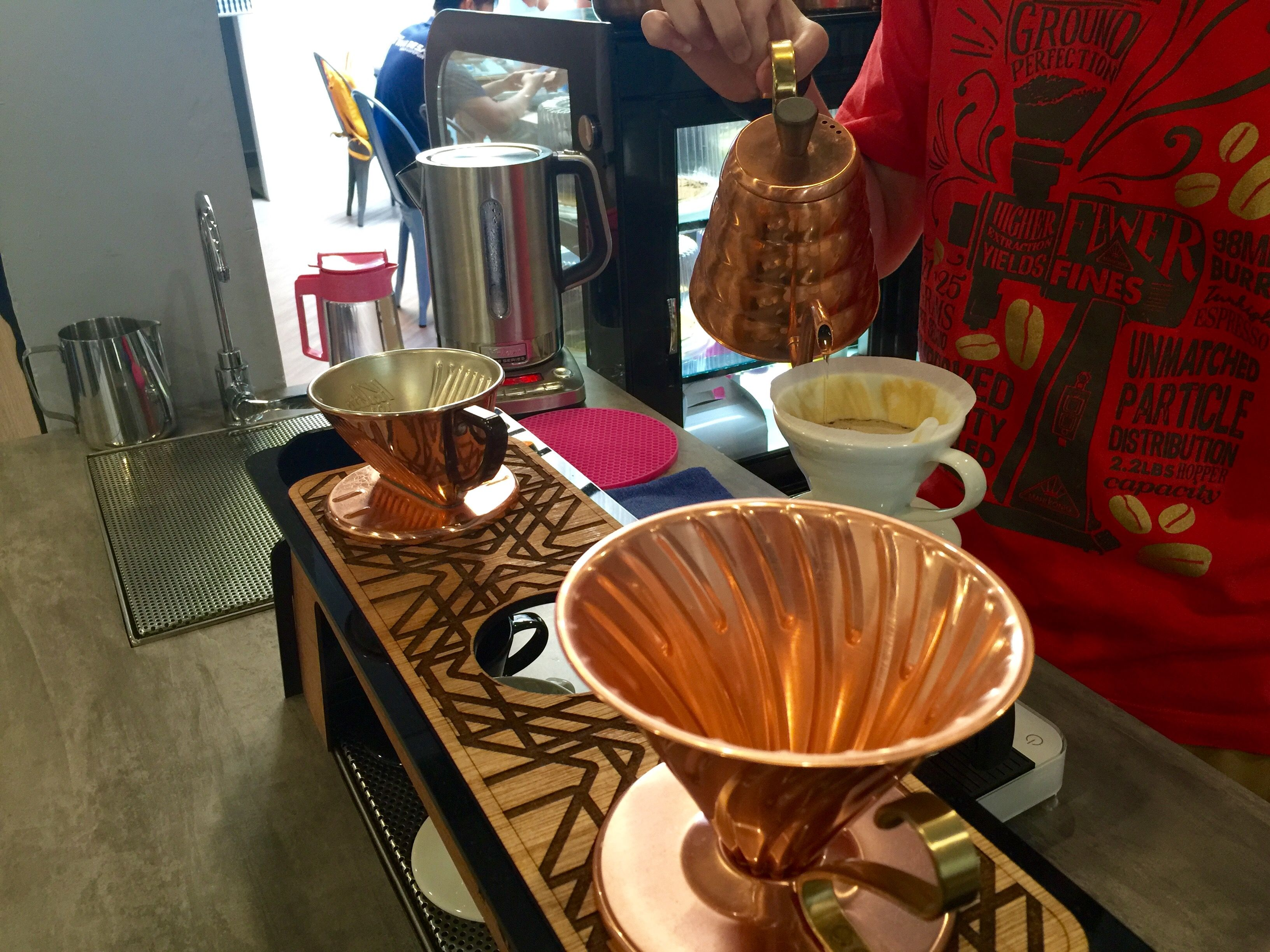 5 Specialty Coffee Shops to Visit in Kuala Lumpur