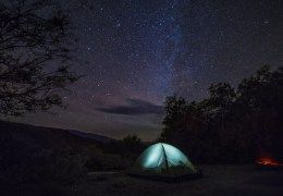 Night Camping Stars Landscape Milky Way Wallpapers Hd Tent Camping Wallpaper Photography Inspo