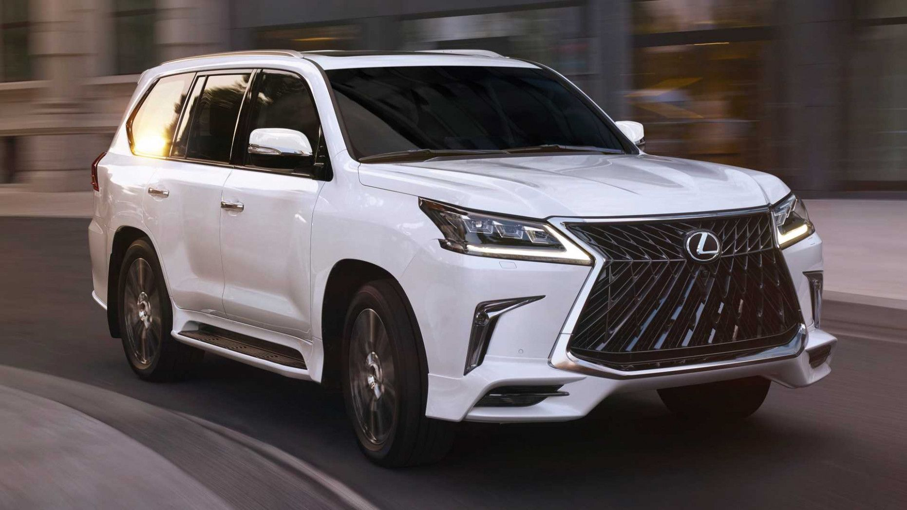 Lexus Lx 570 Redesign 2020 New Model And Performance 2020 Car Reviews Suv