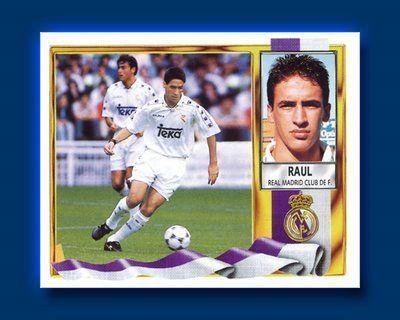 Raúl (Real Madrid)
