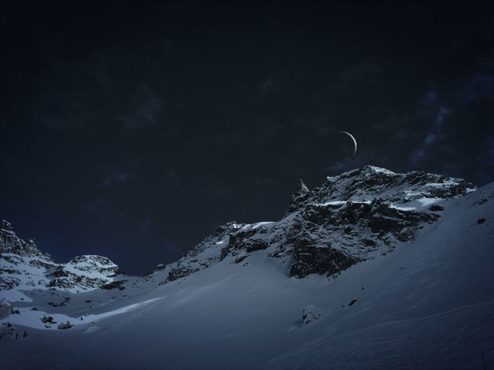 Digital art selected for the Daily Inspiration #1786