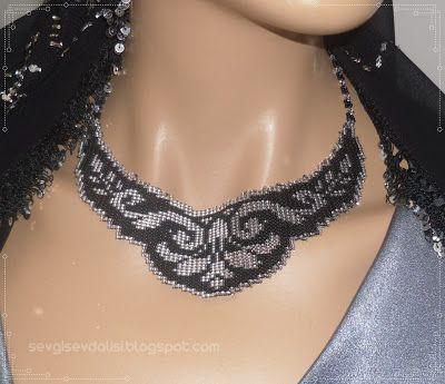 Photo of Sevgi ♥ Lover: 6. Busmek General Exhibition – Jewelry Design / Wire Break
