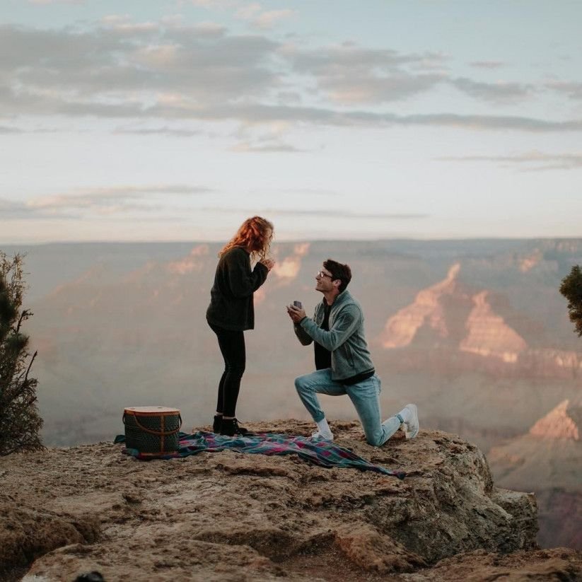 Wedding Proposal Ideas Beach: Romantic Ways To Propose, According To Real Couples