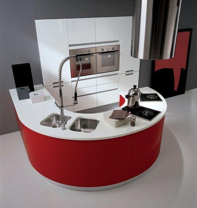 Marques de renom 20 id es fantastiques de meuble cuisine pinterest meuble cuisine for Cuisine des marques