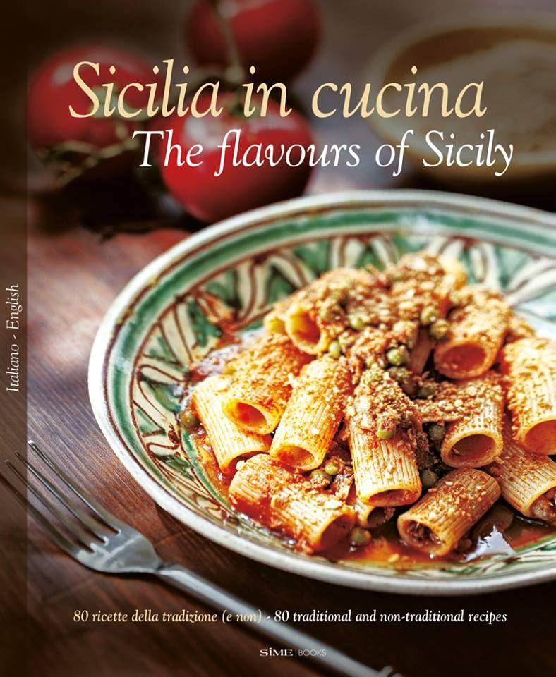 Pasta siciliana.