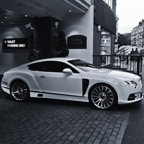 Repost From @nickxsecchi Of A Sexy Bentley Continental GT