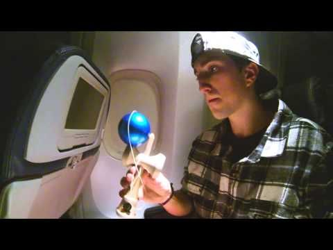 Musous on a Plane - YouTube