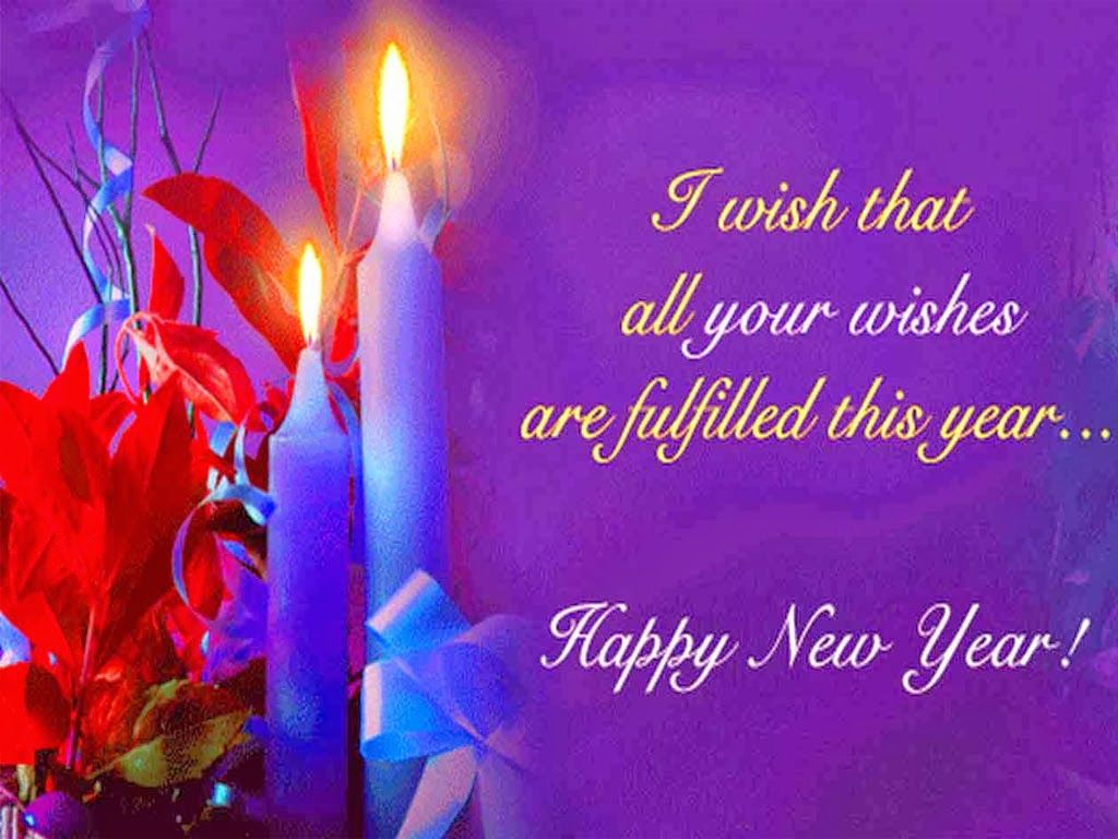 1000+ images about New Year Wishes on Pinterest | New year message ...