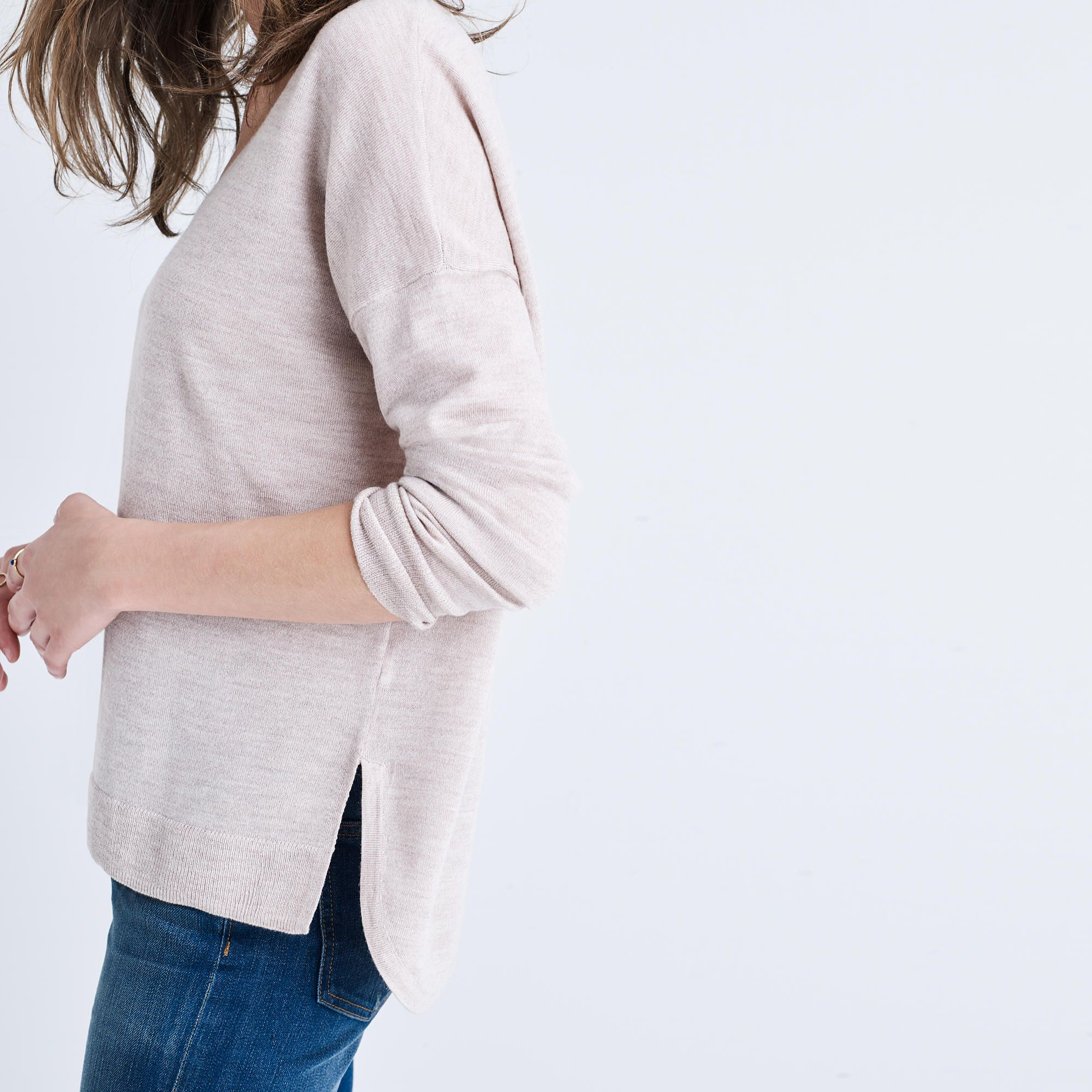 Northlight Pullover Sweater : pullovers | Madewell