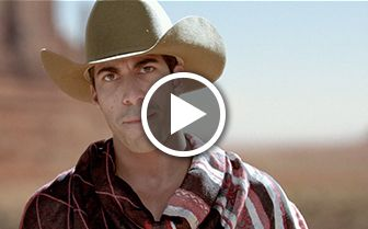 Open English TV Ad - Wachu in the Wild West