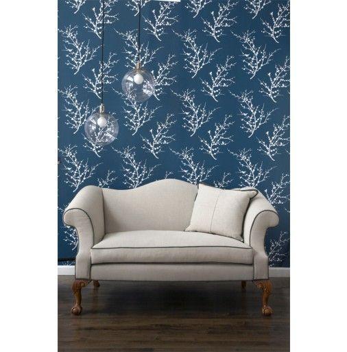 Tempaper Edie Temporary Wallpaper - Wallpaper - Walls