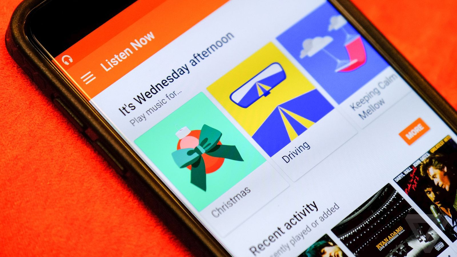 Google Play Music launches $14.99 family plan for up to six people | The  Verge