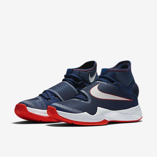 Nike Zoom HyperRev 2016 Men's Basketball Shoe