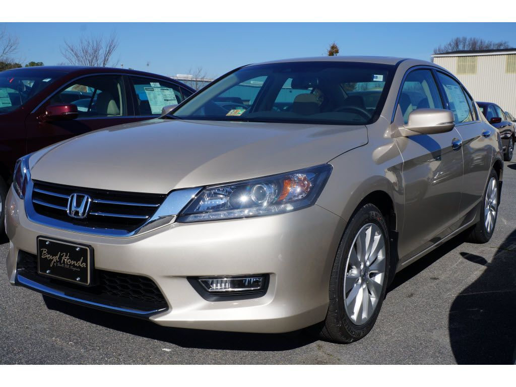 New 2013 Honda Accord For Sale South Hill Va Honda Honda Accord 2013 Honda Accord