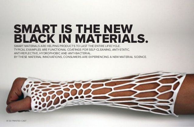 Smart Materials Are Helping Products To Last The Entire Lifecycle Typical Examples Are Functional Coatin Smart Materials Medical Engineering Circular Economy