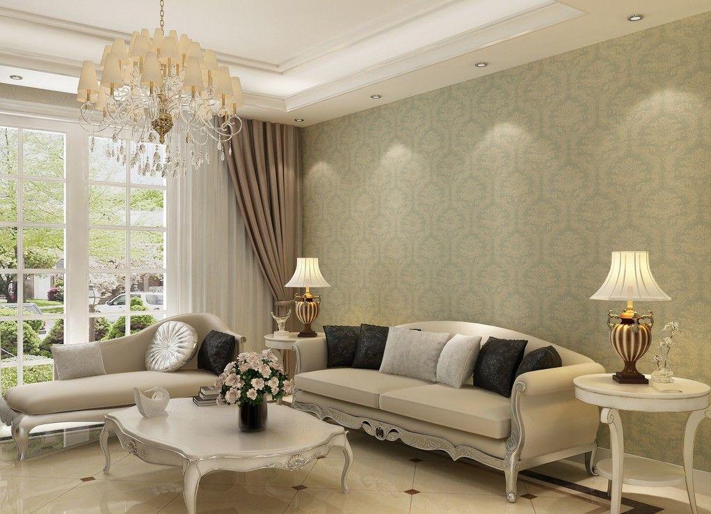 Delightful Minimalist Living Room   Modern European Living Rooms 17