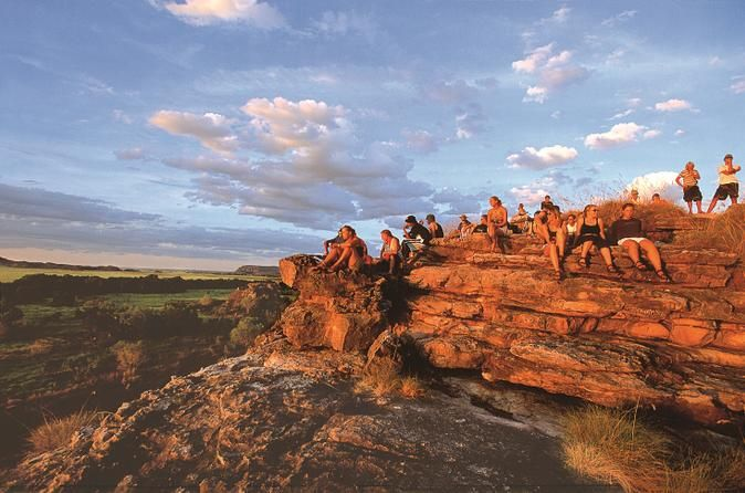 Day WD Camping Adventure Including Kakadu Katherine Gorge And - 10 best sights of litchfield national park