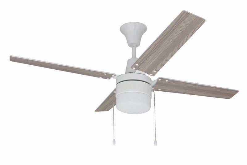 48 Kamthe 4 Blade Ceiling Fan Light Kit Included Cci Casameta