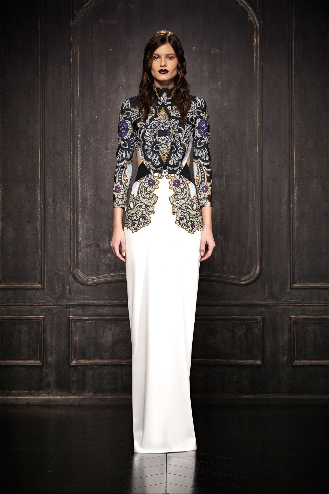 Just Cavalli Pre-Fall 2013 - Collection - Gallery - Style.com