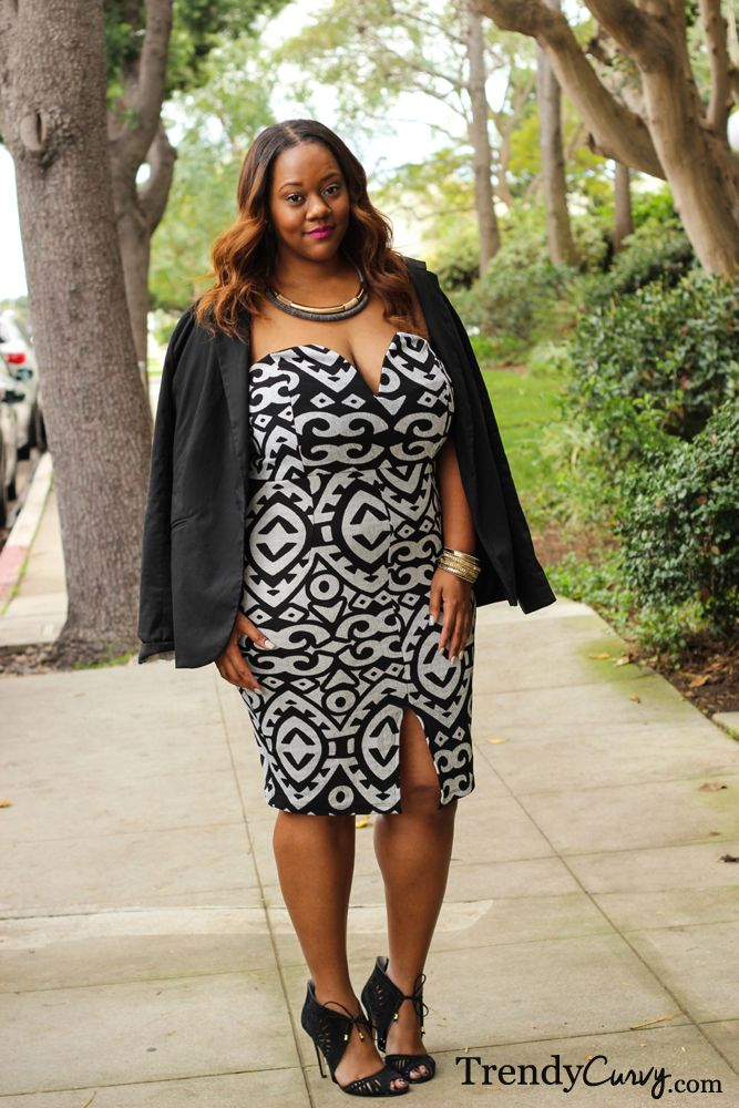 Trendy Curvy - Page 5 of 16 - Plus Size Fashion BlogTrendy Curvy