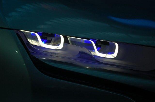 Bmw Now Developing Production Laser Headlight Tech Bmw I8 Bmw Car Headlights
