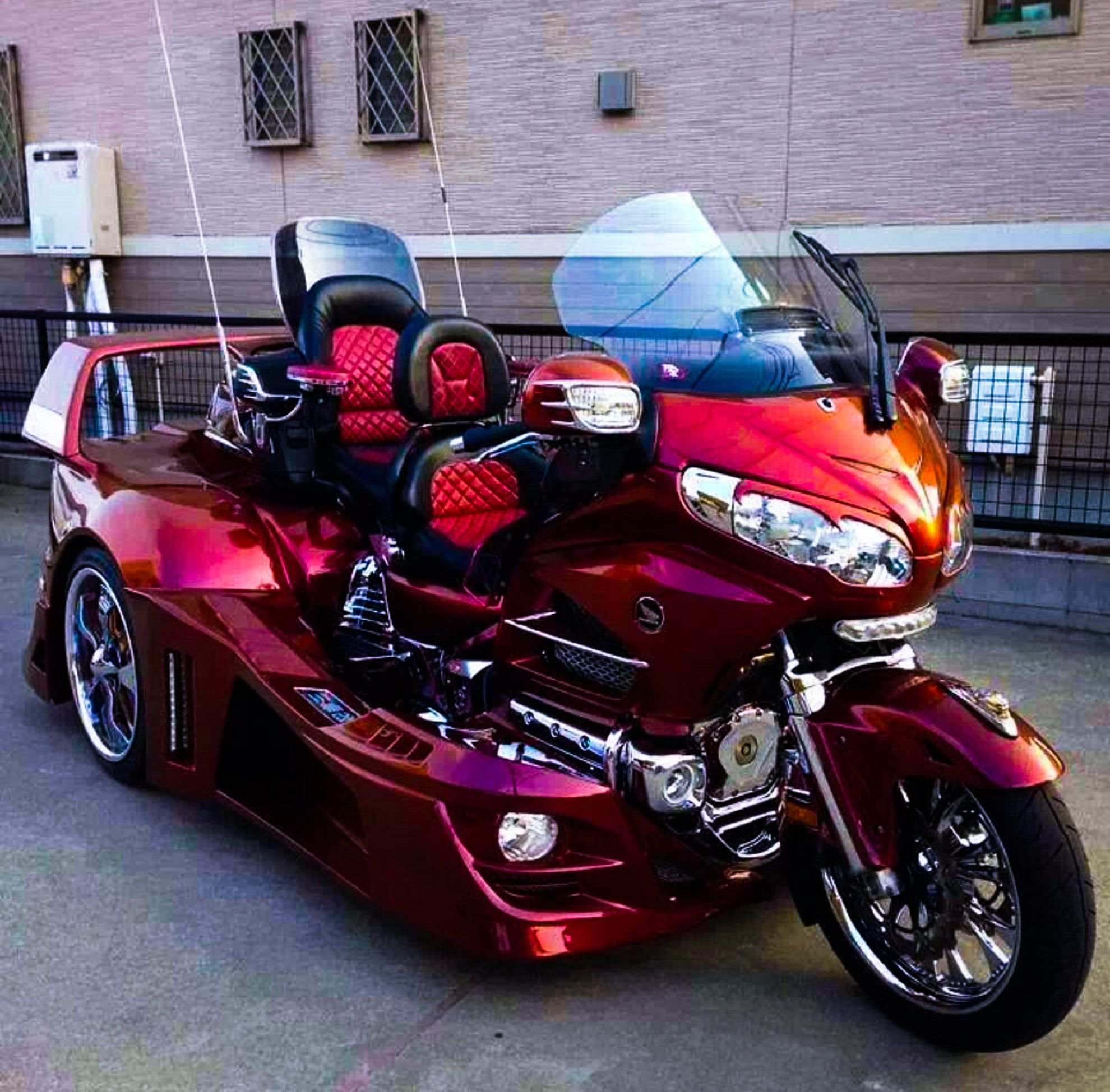 Honda Motorcycle Dealerships In Tulsa