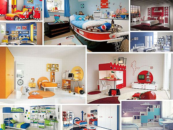 Childrens Bedroom Interior Design 23 Modern Children Bedroom Ideas For The Contemporary Home