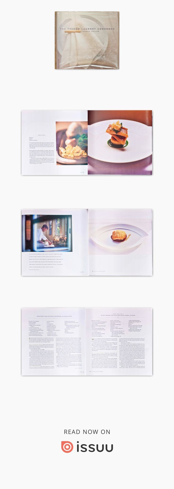 The French Laundry Cookbook 2 Edition With Images The French Laundry Cookbook French