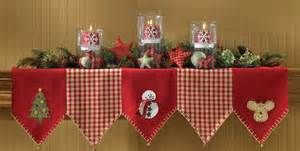 Holiday fabric stars and rag balls So many uses for these, they make ...