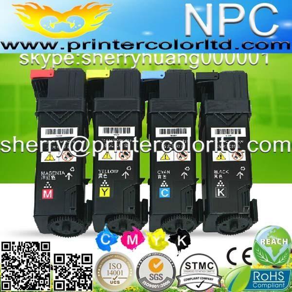 new OEM toner cartridge FOR Xerox Phaser 6500 6500DN 6500N WorkCentre 6505 6505DN 6505N 106R01597 106R01596 106R01595 106R01594