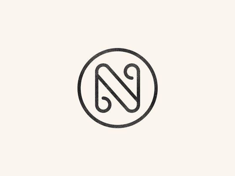 N Monogram by Jose